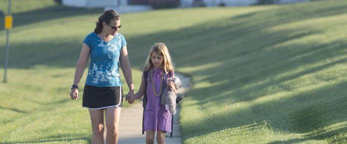 Trajna domača naloga staršev