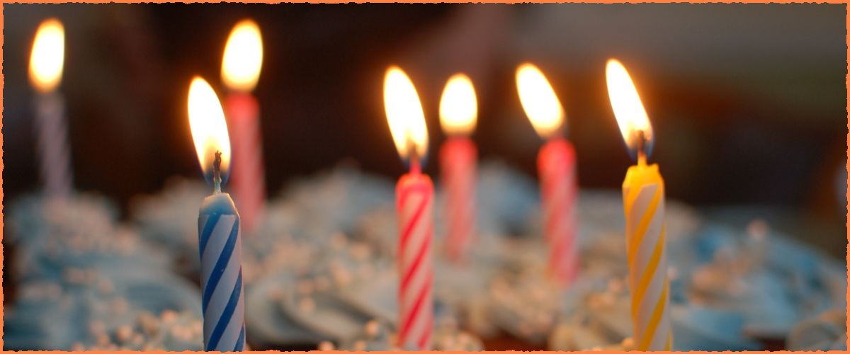 VABILO na praznovanje 15. obletnice Družinskega centra mir