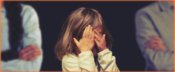 Čustveno nezreli starši