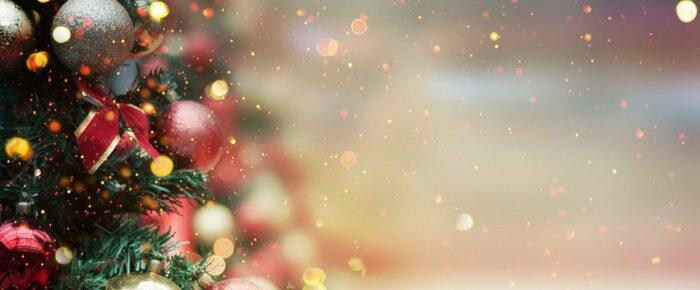 V pričakovanju praznikov