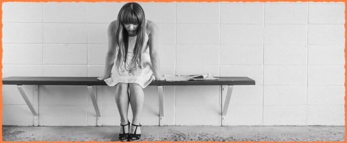Samopoškodovanje – Kako ga prepoznati in zdraviti (1. del)