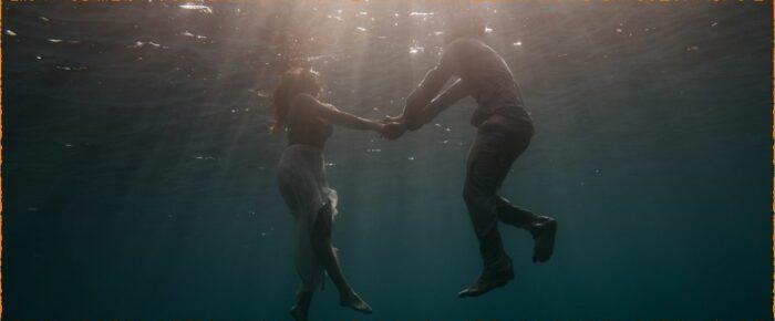 Zaupanje je bistveni vidik intimnosti
