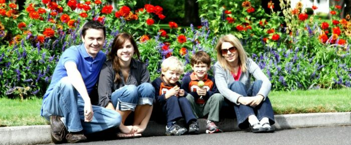Starševstvo in pozitivna disciplina